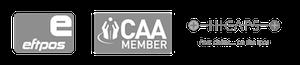 chiropractors association logo