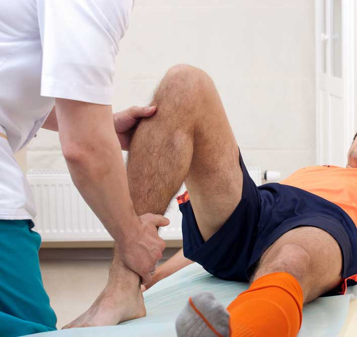 Sports Massage Adelaide