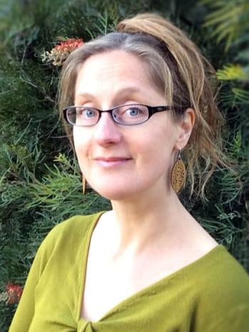 Georgina Robertson - Naturopath