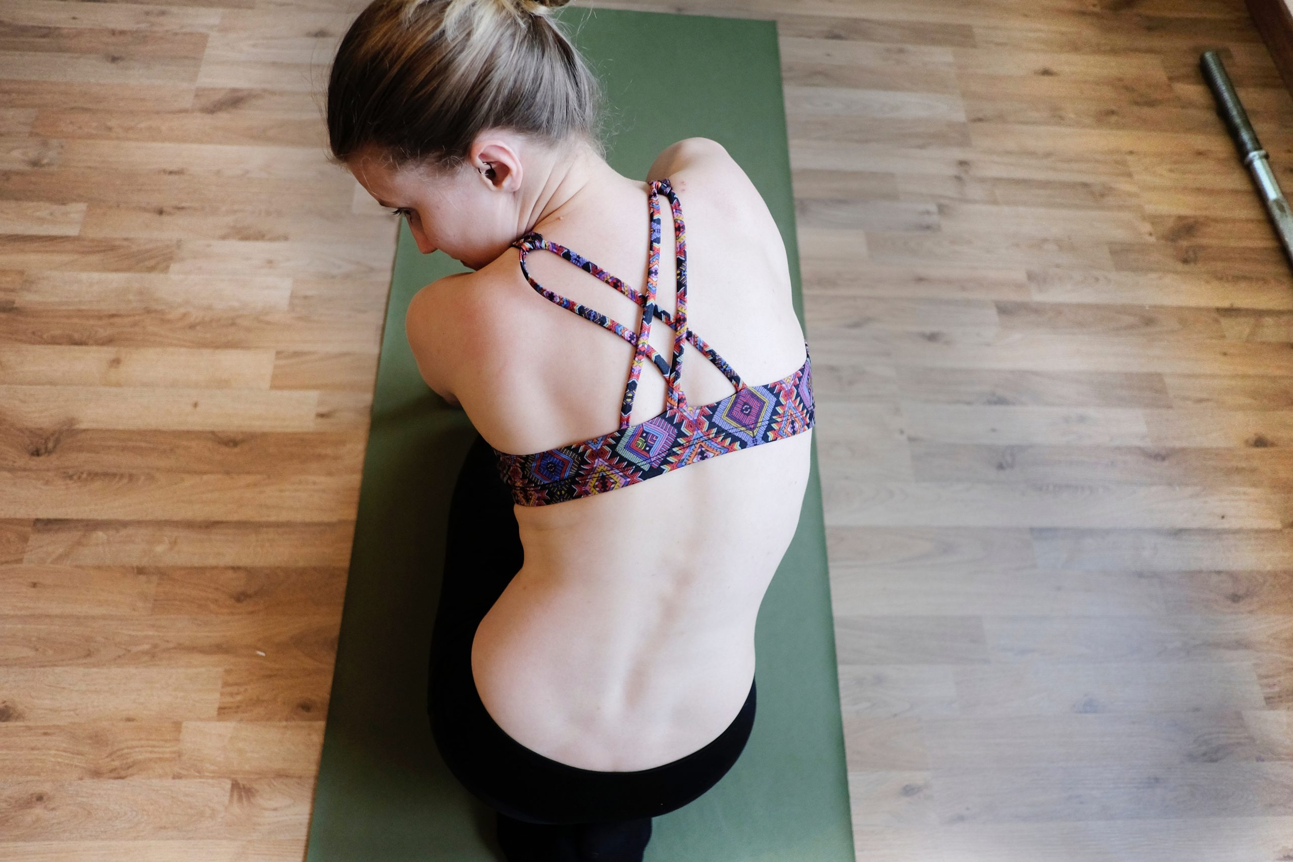 Is yoga a proper treatment for your back pain?