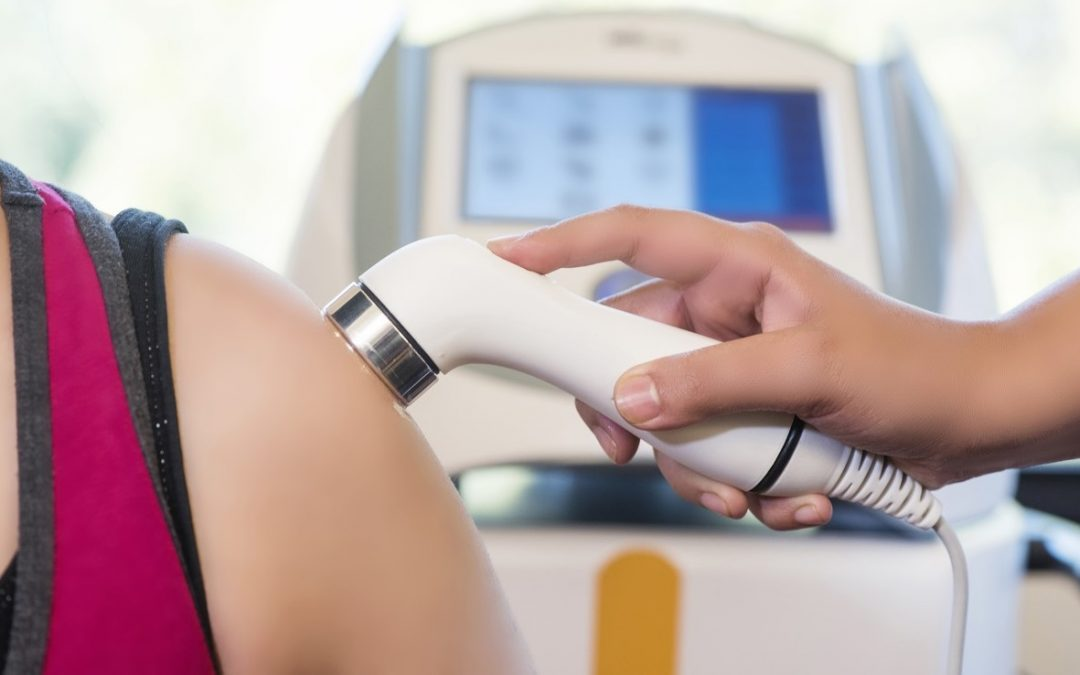 Ultrasound therapy in adelaide