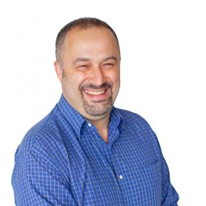 Peter Kotsiras - Massage Therapist