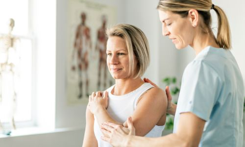 Chiropractor in Adelaide South