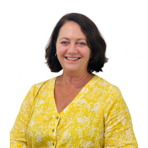 Dr Vicki Hoffmann