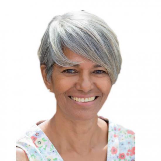 Dr Linda Outschoorn