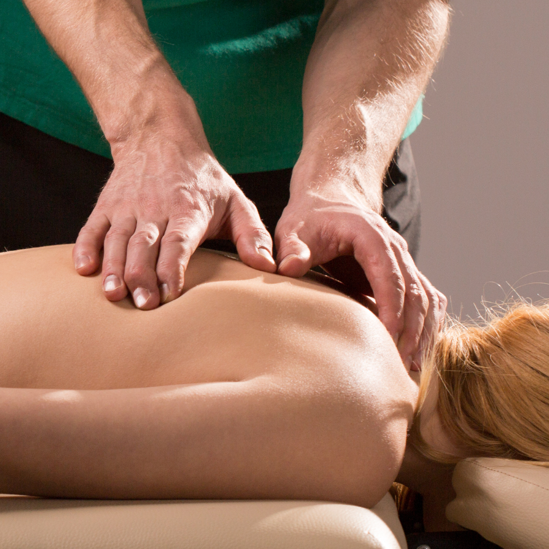 Best Trigger Point Massage