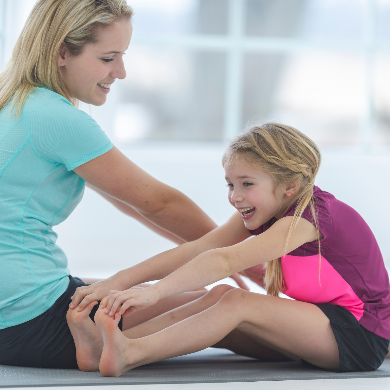 Pediatrics chiropractor in Adelaide