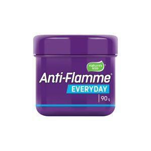 Anti-flamme small