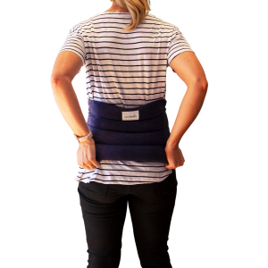 Back Pain and Support