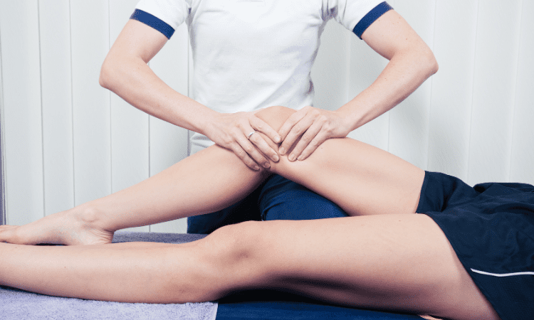 Myotherapist in Adelaide