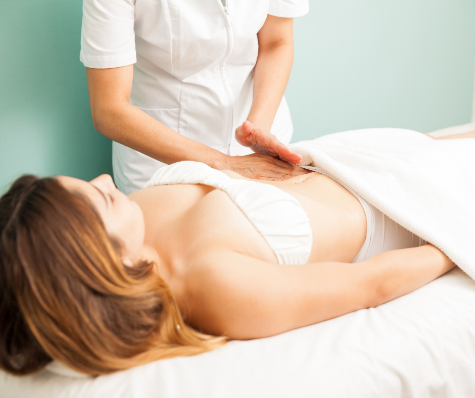 Lymphatic Drainage Massage in Adelaide