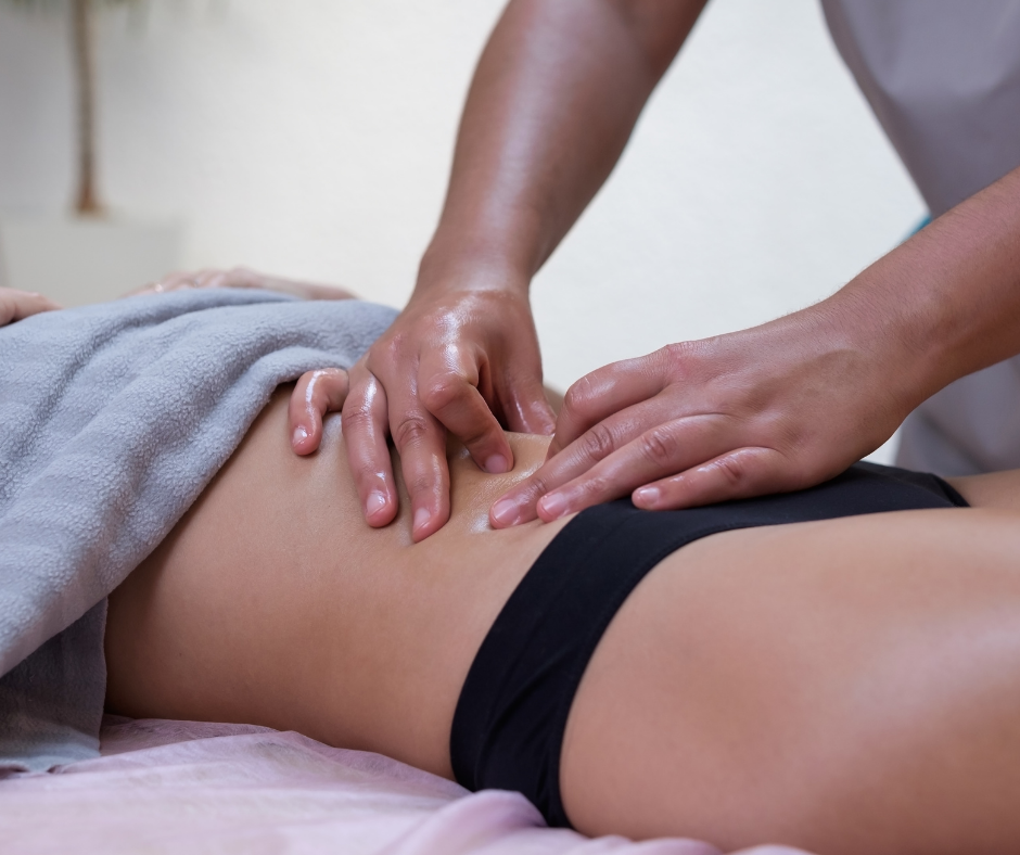 Chiropractor for posture correction