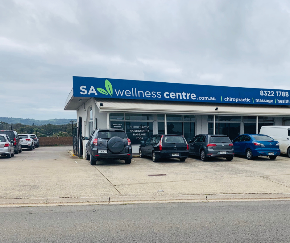 health centre in adelaide