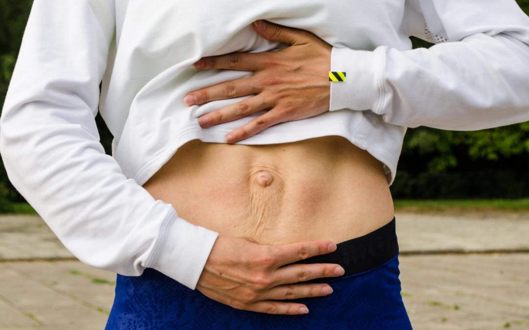 abdominals separation after pregnancy