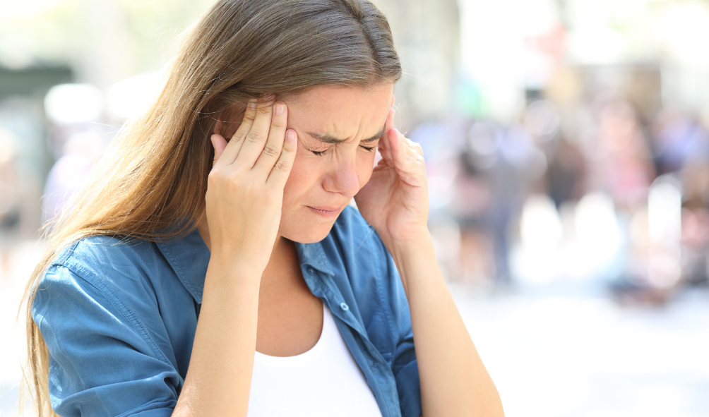 chiropractic solutions for headaches