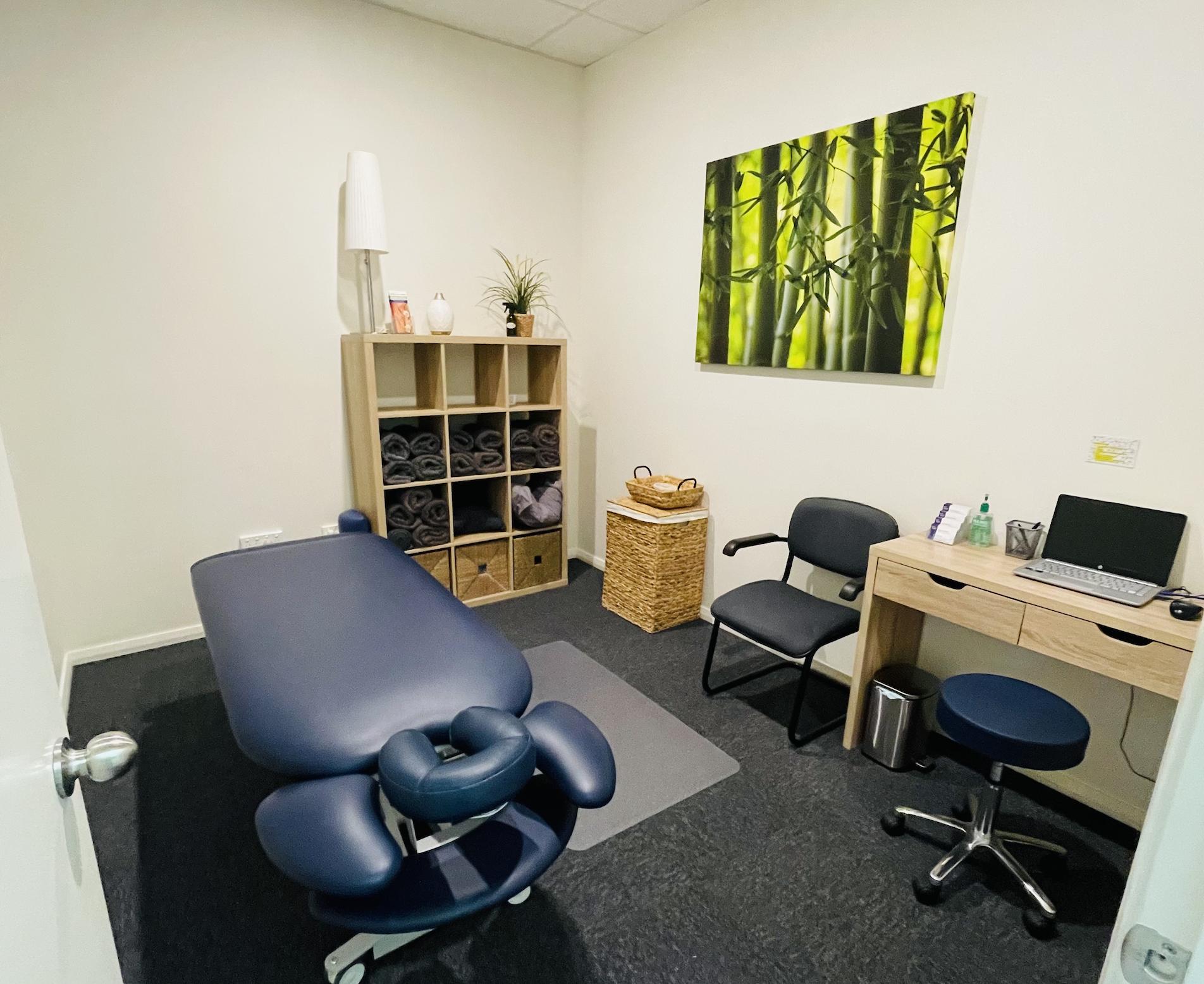 adelaide massage room