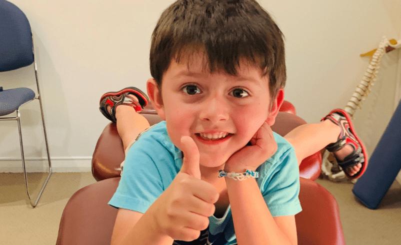 Is Chiropractic Treatment Good for Children?
