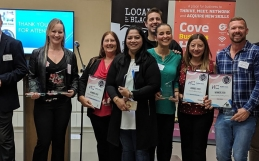 SA Wellness Centre Wins Best Health & Wellness Award