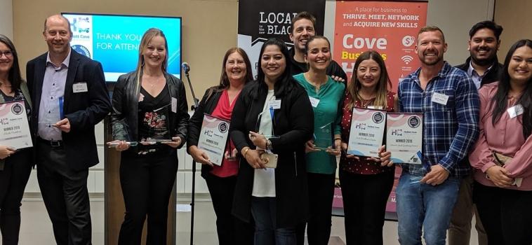 SA Wellness Centre Wins Best Health & Wellness Award