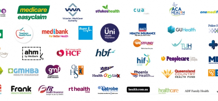 The Top 5 Private Health Funds for Chiropractic in Australia