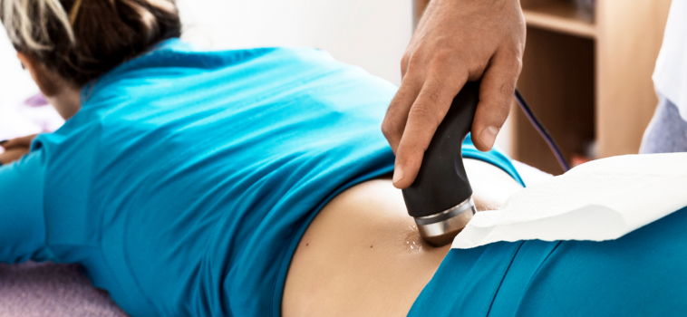 How can ultrasound therapy help me?