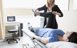Recover from Sciatic Pain Naturally