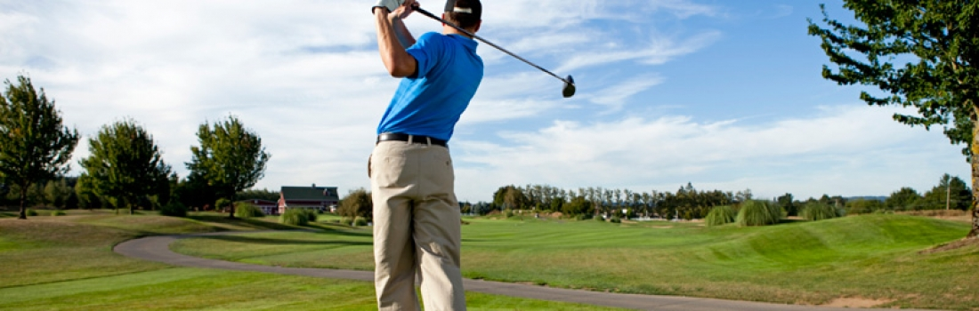 How Chiropractic Can Help Your Golf Game