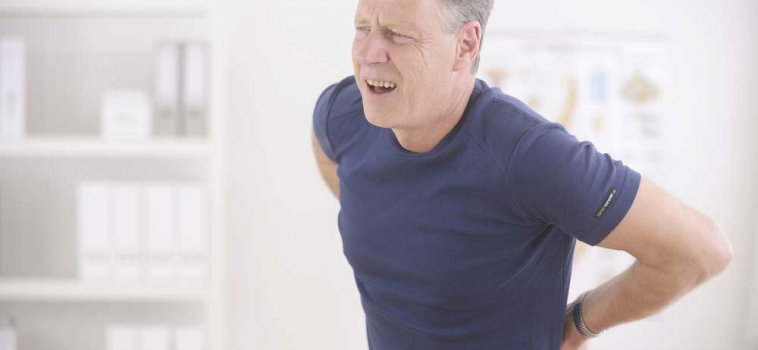 Treating Different Types of Back Pain