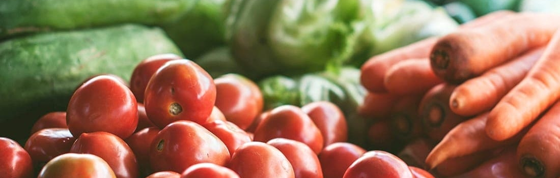The Importance of Consuming Fruit and Vegetables
