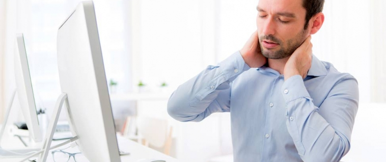 How to Effectively Manage Your Posture at Work
