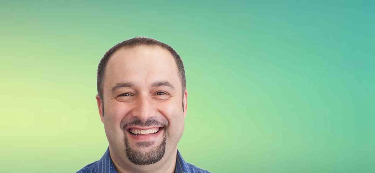 Meet Peter Kotsiras – Our Massage Therapist